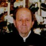 P. František Sáleský Heger